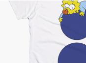Colette Eleven Paris fêtent Simpsons