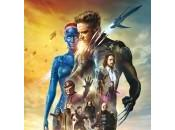 CINEMA pensons-nous X-Men Days Future Past?