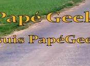 Papé Geek