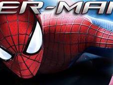 Test Amazing Spider-Man