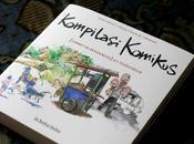 Kompilasi Komikus [carnet résidence] Indonésie