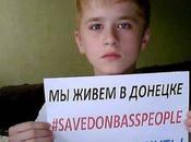 PERMIS TUER. Donbass (+18 ans, photos+vidéos): fascistes plus personnes Donetsk