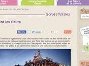 """Visitez principales villes France riches patrimoine naturel Flora"""""""