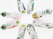 Mode Adidas Stan Smith Pharrell Williams