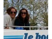 Canal Midi….entre amis