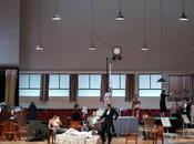 TEATRO REAL MADRID 2013-2014: CONTES D'HOFFMANN Jacques OFFENBACH 2014 (Dir.mus: Sylvain CAMBRELING; scène Christoph MARTHALER)