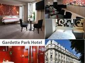 hôtels plus romantiques monde