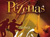 Pézenas Festival Molière dans tous éclats