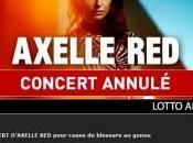 Axelle Red, réfléchirais deux fois