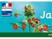 journées jardins organisée ministère culture commencent aujourd'hui.