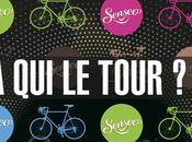 Tour France 2014: voici Caravane publicitaire SENSEO!