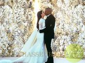 mariage l'année, Kanye West