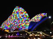Vivid, festival lumières Sydney