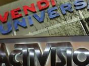 Vivendi vend grande partie actions Activision Blizzard