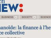 Finance intelligence collective