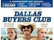 Dallas Buyers Club Blu-ray