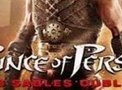 moment: Prince Persia Sables Oubliés