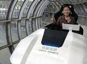 train chinois permettrait faire Paris-Moscou heure