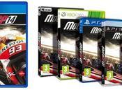 MotoGPT Date sortie, jaquettes officielles, bonus précommande