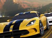 Forza Horizon sortira Xbox 360…