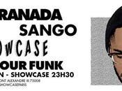 Free Your Funk Kaytranada, Sango, Stwo Waldo Showcase (5*2 places gagner)