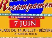 Béziers Total Festum 2014