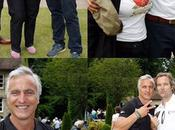 Journée #LesBallesBlanches #golfduPrieuré...