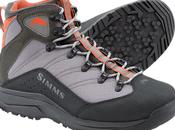 Chaussures wading simms vapor