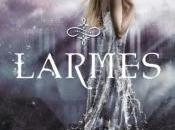 Larmes Lauren Kate
