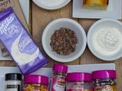étapes simples pour Cakes chocolat