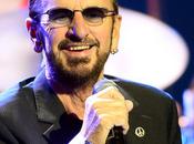Ringo Starr c'est parti