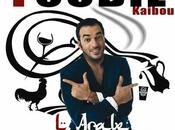 Foudil Kaibou vraiment hilarant!!