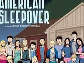 Myth American Sleepover David Robert Mitchell (2010)