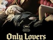 Only Lovers Left Alive... mood vampires