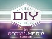 outils incontournables pour gérer réseaux sociaux