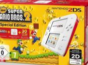 Nintendo annonce nouveau pack Edition Spéciale Super Mario Bros.