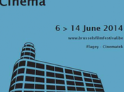 brussels film festival 2014