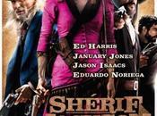 Critique Ciné Shérif Jackson, western étrange