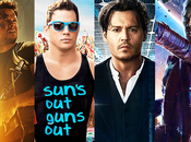 "MOVIE ""Les Gardiens Galaxie"", Jump Street"", ""Transformers""... films plus attendus"