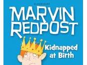 Marvin Redpost Kidnapped Birth, Louis Sachar