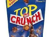 Brioche Petits Suisses, Crunch M&M'S version