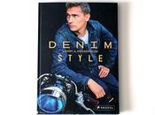 Horst friedrichs denim style book release