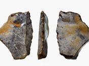 plus ancienne trace archéologique trouvée jour Londres