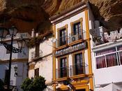 Ville sous Rochers Espagne