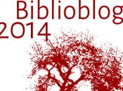 Prix Biblioblog 2014