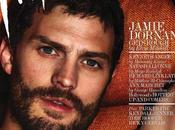 SEXY shooting photos Jamie Dornan pour Interview