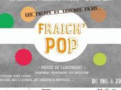 invitations gagner pour soirée Fraich' Paris juin