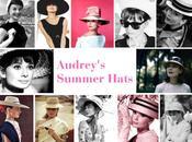 Inspiration Mode Chapeaux d'Été d'Audrey