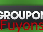 Groupon fuyons