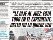 première judiciaire Argentine [Actu]